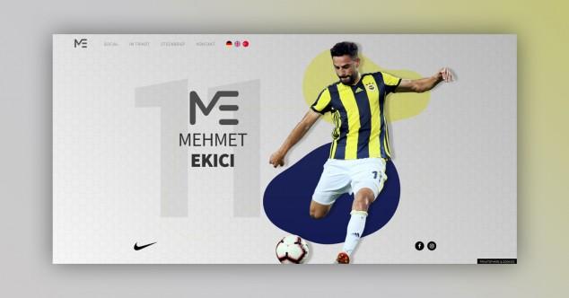 Mehmet-Ekici.com